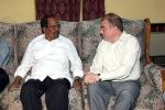 Presidente de la República Democrática Saharaui