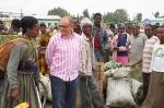 Mercado de Etiopía