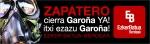 Zapatero Cierra Garoña YA