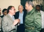 Fidel Castro. Presidente de Cuba