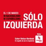 Elecciones Autonómicas 2009