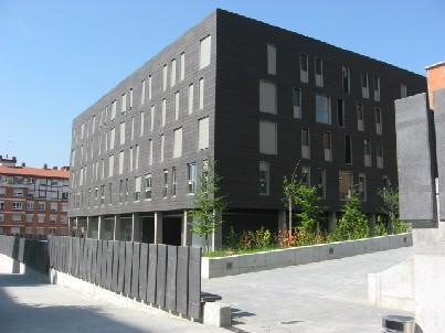 Viviendas de Protección en Euskadi
